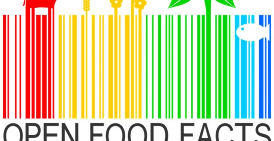 L'application mobile que je recommande : Open Food Facts